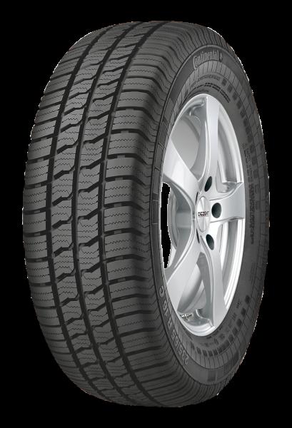 Reifengröße: 215/65R16C 109R