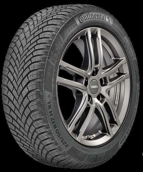 Reifengröße: 225/50R17 98H