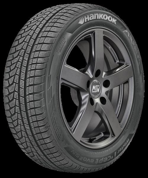 Reifengröße: 215/55R17 98V