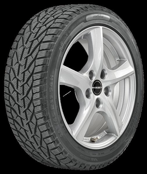 Reifengröße: 205/55R16 94H