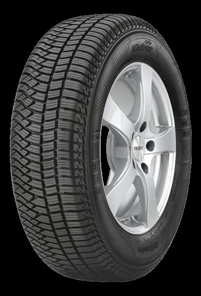 Reifengröße: 235/65R17EL 108V