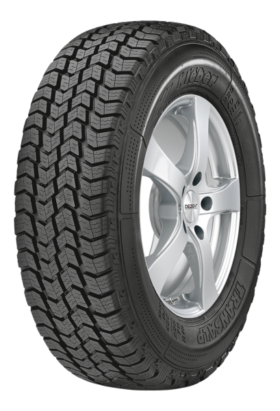 Reifengröße: 205/65R16C 107/105T
