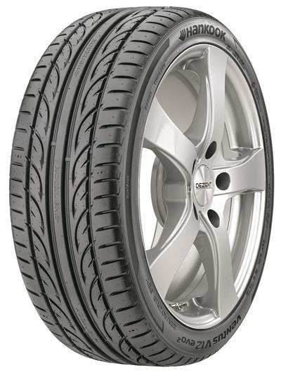 Reifengröße: 225/50R17 98Y