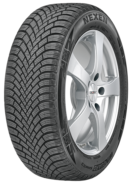 Reifengröße: 165/70R14 81T