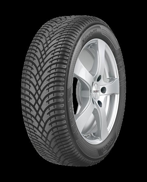 Reifengröße: 205/60R16 92H